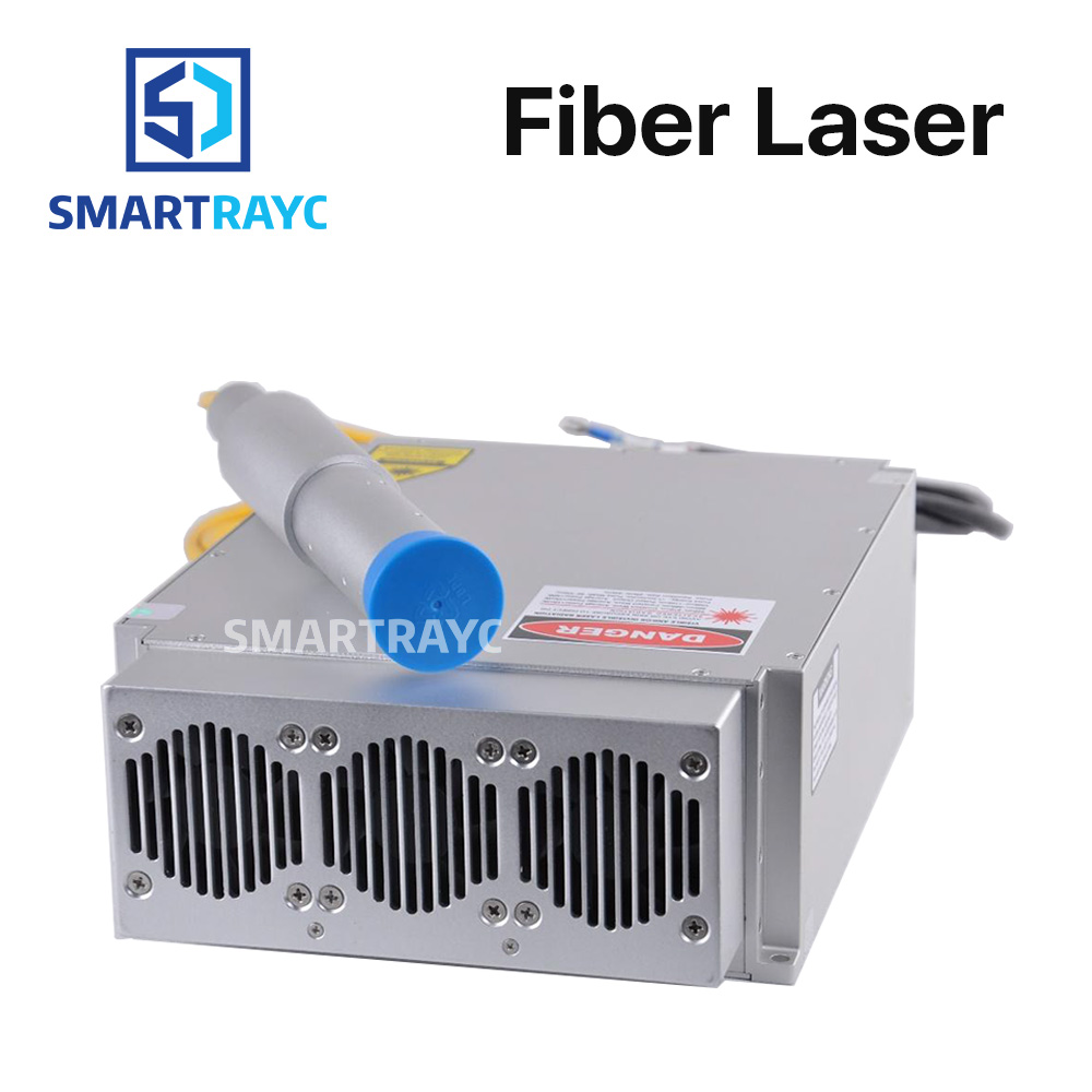 Smartrayc CAS 20-50W Q-switched Pulse Fiber Laser Series GQM 1064nm High Quality Laser Marking Machine DIY PART профессиональная пассивная акустика qsc ap 5122