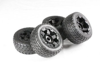 baja 5B  highway wheel set