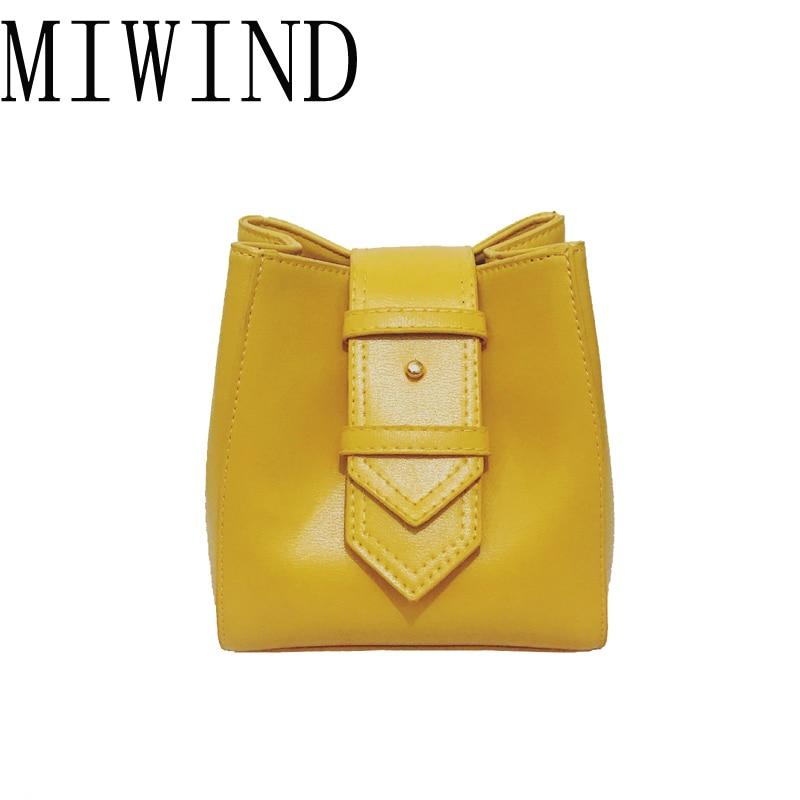 2017 nuova donna borse a tracolla giallo secchi borse a tracolla - Borse