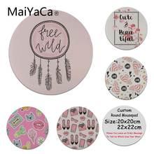 Maiyaca это девушка тропический рай розовый стиль уникальный