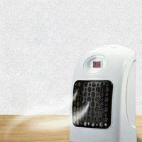 Electric Heater Portable Electric Industrial Fan Heater Household Heater Stove Radiator Warmer Machine Winter