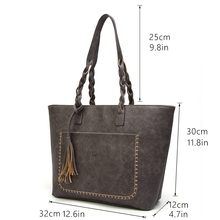 Vintage Women's Shoulder Bag