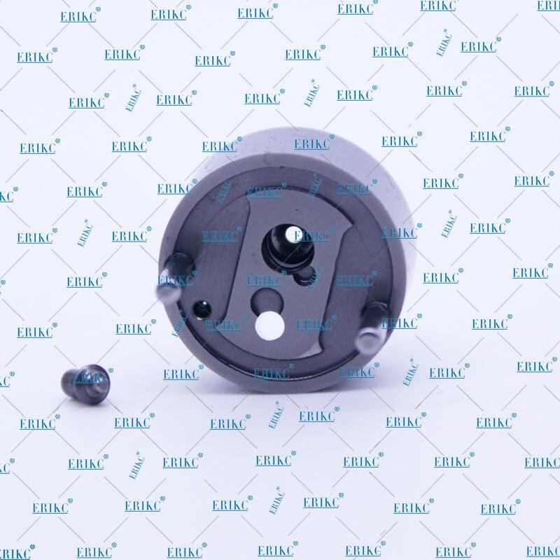 ERIKC F00GX17004 diesel injecteur piézo soupape de commande, injection de réparation kits soupape de commande pour piezo injecteur