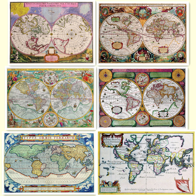 Full square diamond embroidery new world map diy diamond painting full square diamond embroidery new world map diy diamond painting bedroom the best gift for home gumiabroncs Choice Image