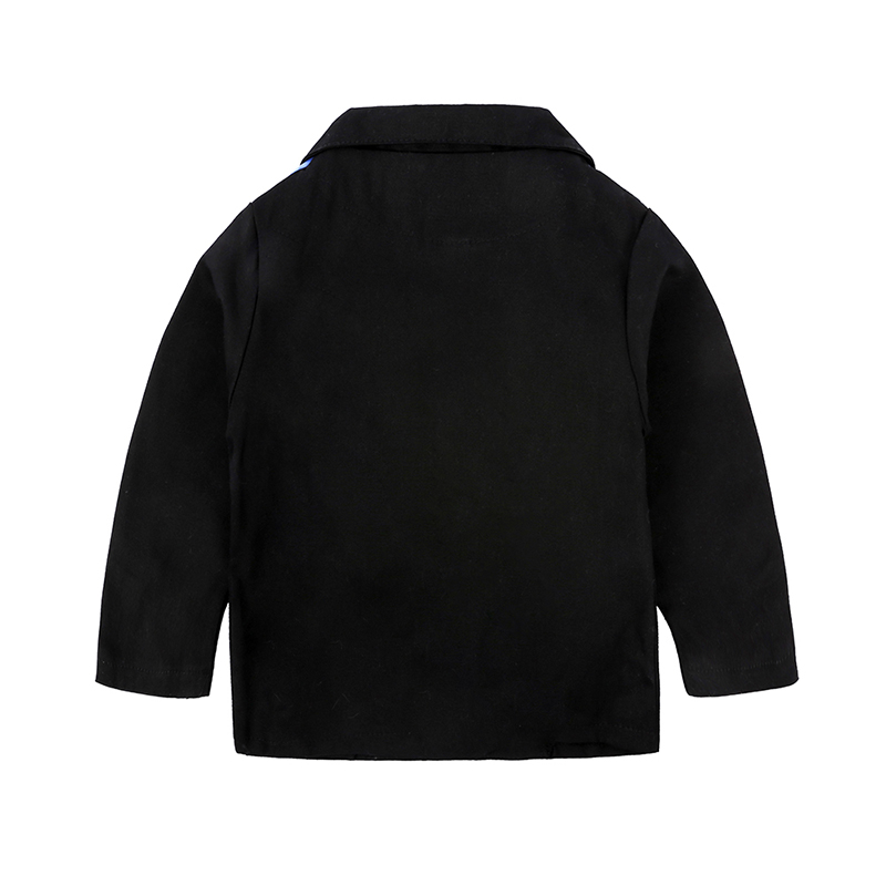 HTB1I6jsbbsTMeJjSszgq6ycpFXaS - Boy's Stylish Clothes for 2018 - 3 pc Combo Sets - Coat/Vest, Shirt/Pants, Belt Options