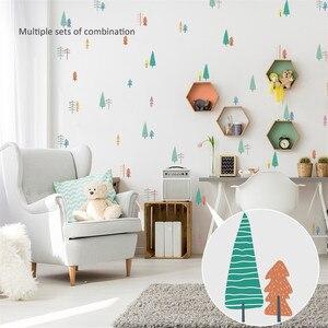 Image 5 - Mobiele Creatieve Muurstickers Aangebracht Met Decoratieve Muur Raamdecoratie Babykamer Decorvinilos decor ativos para paredes