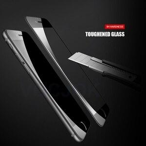 Image 4 - 5D/9D Für Samsung Galaxy A10 A20 A30 A40 Gehärtetem Glas Für Samsung Galaxy M10 M20 M30 Screen Protector volle Abdeckung Glas Film