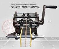U Тип резистор Осевая Ведущий изгиб вырезать и форма машины