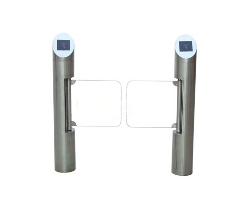 swing barrier / swing barrier gate /swing turnstiles swing s