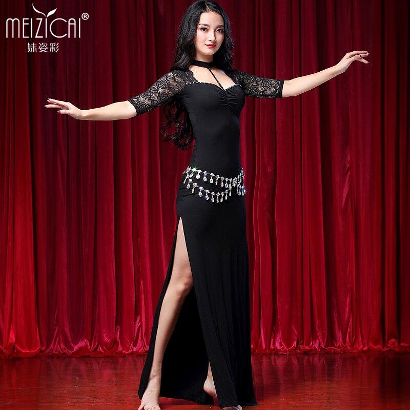 95aabf8d4584 2018 New Bellydance Costume Hot Sale Women Belly Dance dress for belly dance  wear Q3104