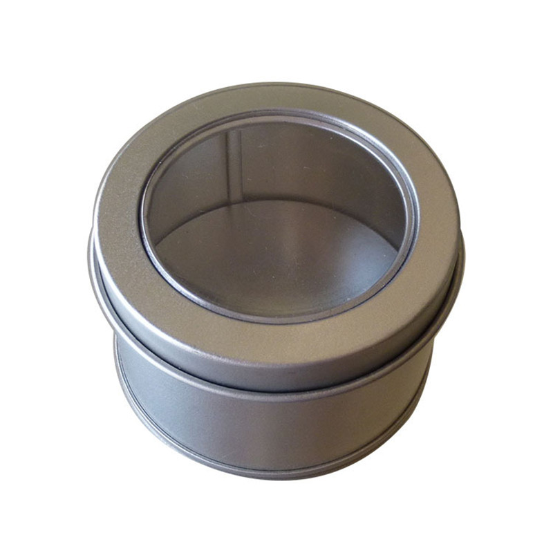 Compare prices on small metal tins online shopping buy for Small tin containers