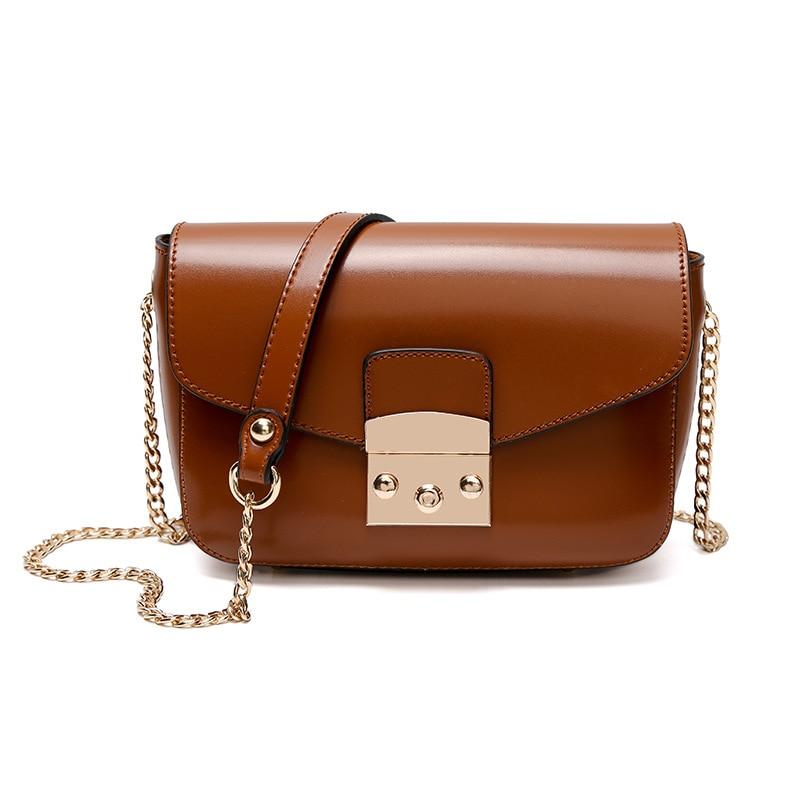 Longmiao Sacs à bandoulière pour femmes de petite taille Designer - Des sacs - Photo 4