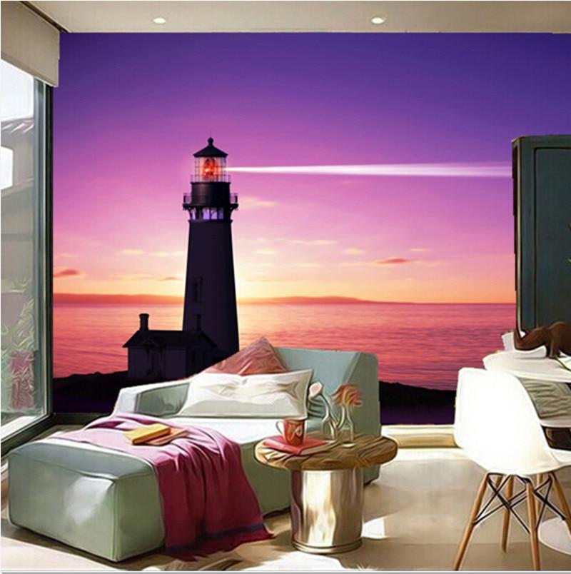Stunning Soggiorno In Un Faro Gallery - Decorating Interior Design ...