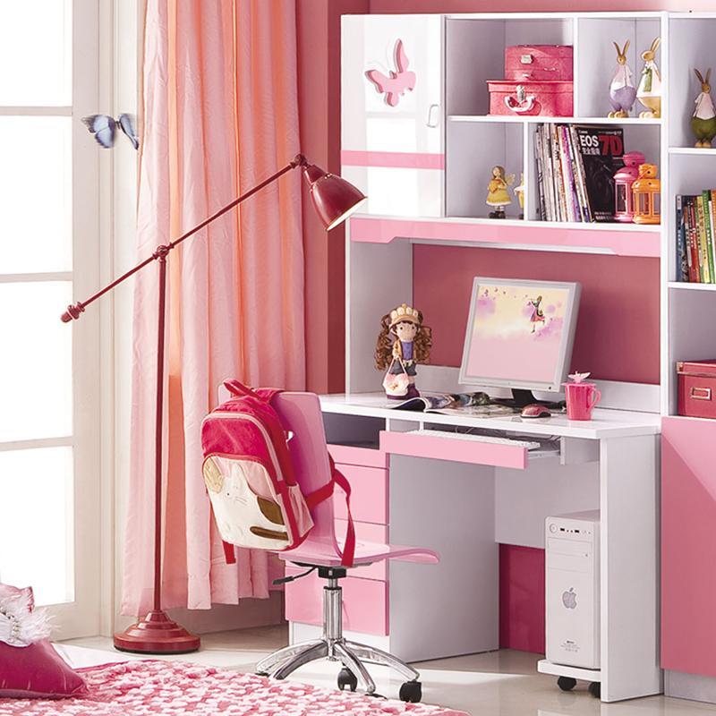 Mobili per bambini suite angolo scrivania combinazione for Mobili per computer