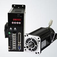 Best цена отличное качество Серводвигатель набор: 2.39n.m 0.75kw 3000 об./мин. AC 80st m02430 с соответствием сервопривод и бесплатно проводка