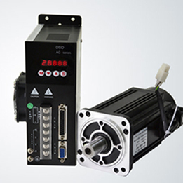 Best price great quality Servo motor set :2.39N.M 0.75KW 3000RPM AC 80ST-M02430 with Matched Servo Driver and free wiring
