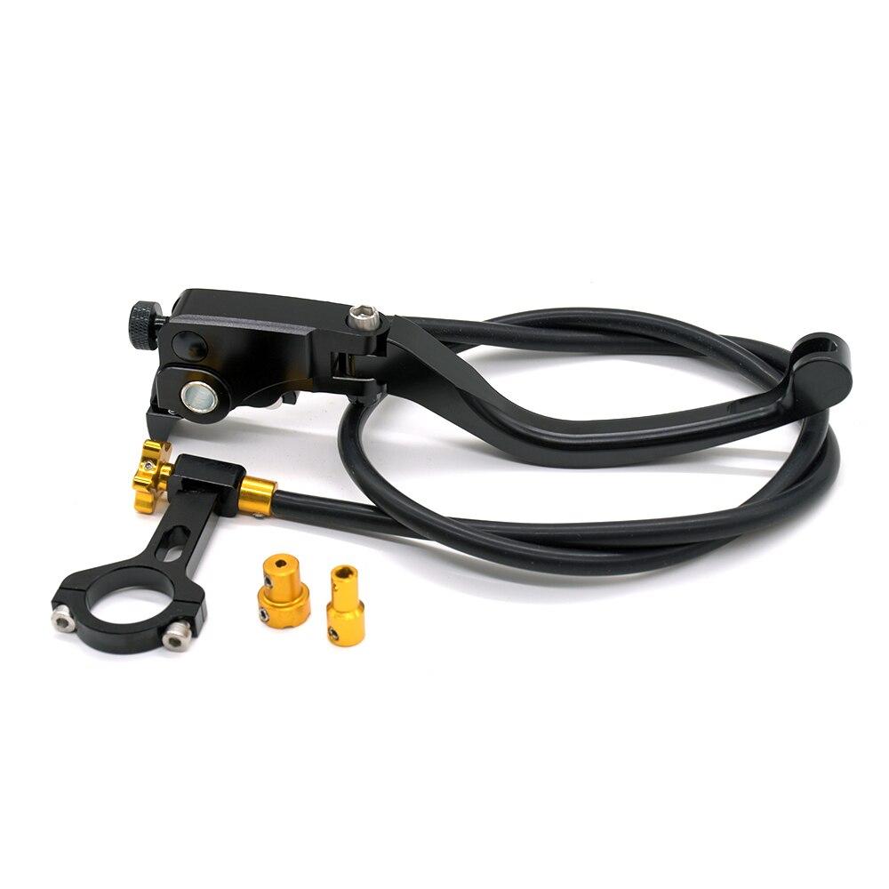 Foldable Brake Lever & Remote Span Adjuster For 990 SuperDuke 2005-2012 990 SMR/SMT 2009-2013Foldable Brake Lever & Remote Span Adjuster For 990 SuperDuke 2005-2012 990 SMR/SMT 2009-2013