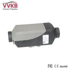 5KW 12V Diesel Air Heater & Caravan Heater