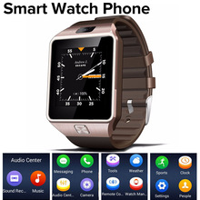 QW09 Android 4 4 1 54 inch 3G Smart Watch Phone MTK6572 1 2GHz Dual Core