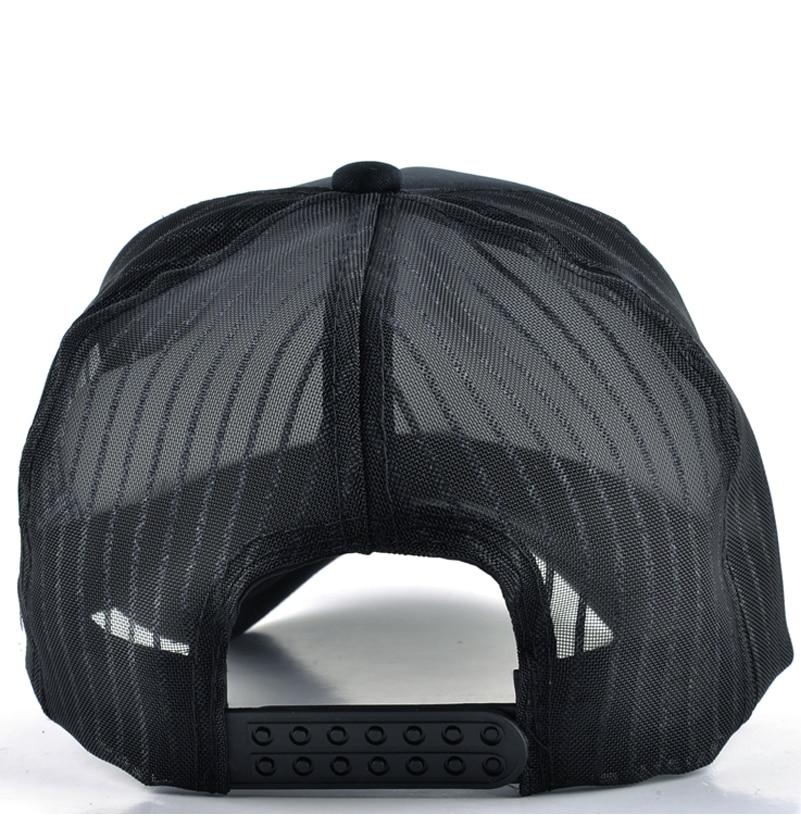 Xlamulu malla gorra de béisbol casquillos de las mujeres sombreros para  hombres Casquette verano 5 Panel 1ea40abc7b9
