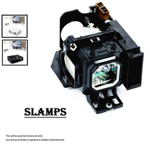 VT85LP Brand NEW Replacement Projector Lamp with Housing For
