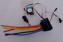 F-облако 120A V2.1 car серии чувство кисть нет электричества 1:8 1:8