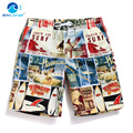 Summer board shorts men swimming trunks quick dry beach surfing joggers sweat running shrots boardshorts gym fitness brand A5