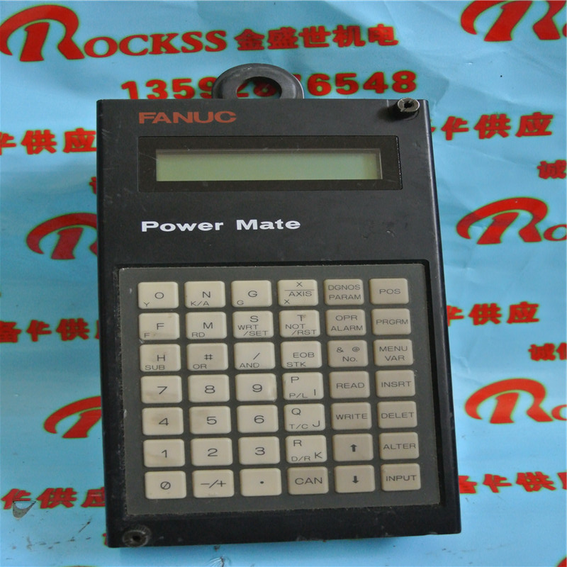 A02B-0168-C011 Used In Good Condition With Free DHL*