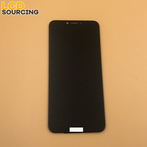 """Image 2 - Schermo LCD da 6.3 """"per Huawei Honor Play COR L29 AL10 AL00 Display LCD Touch Screen Digitizer Assembly + Frame per Honor Play sostituisci"""