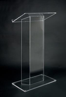 free shiping Hot sale modern acrylic lectern/High quality acrylic podium cheap church podium free shiping cheap clear acrylic lectern