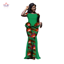 Buy African Skirts And Blouses Set And Get Free Shipping On