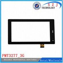 """"""" дюймовый Prestigio MultiPad Ranger PMT3277_3G PMT3277 PMT 3277 Сенсорная панель дигитайзер стекло сенсор Замена"""