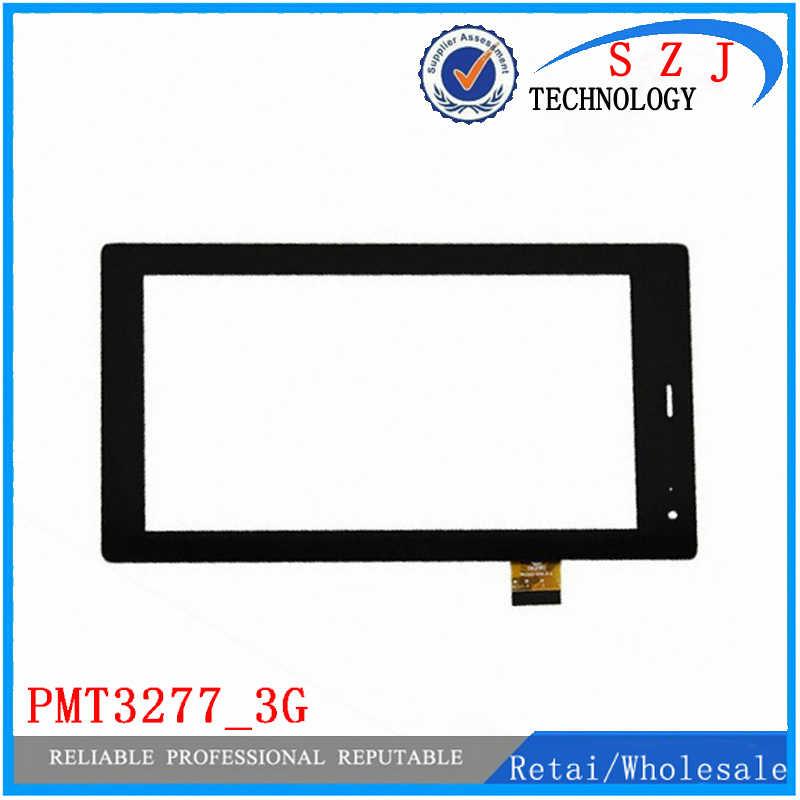 """Nowy 7 """"cal Prestigio MultiPad Ranger PMT3277_3G PMT3277 PMT 3277 panel dotykowy szkło digitizer wymienny czujnik darmowa wysyłka"""