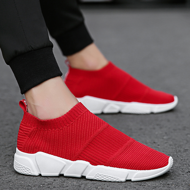 Bomkinta Outdoor Jogging Running Shoes For Men 2018 Comfortable