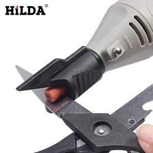 HILDA Saw Sharpening Attachmen