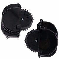 Original Left Right Wheel For Robot Vacuum Cleaner Ilife V3 V5 V3 X5 V5s Robot Vacuum