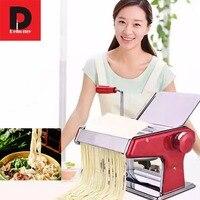 Dehomy ручной прибор для лапши, производитель из нержавеющей стали, ручная машина для пасты, кухонный инструмент, машина для приготовления пас