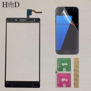 Image 3 - Touch Screen Digitizer Panel For Lenovo PHAB2 Plus PHAB 2 Plus PB2 670N 670M Touch Screen Mobile Front Glass Sensor Parts