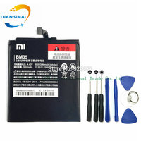 For Xiaomi Mi4c BM35 Battery Screwdriver Tools 100 New High Quality 3000mAh Back Up Battery For