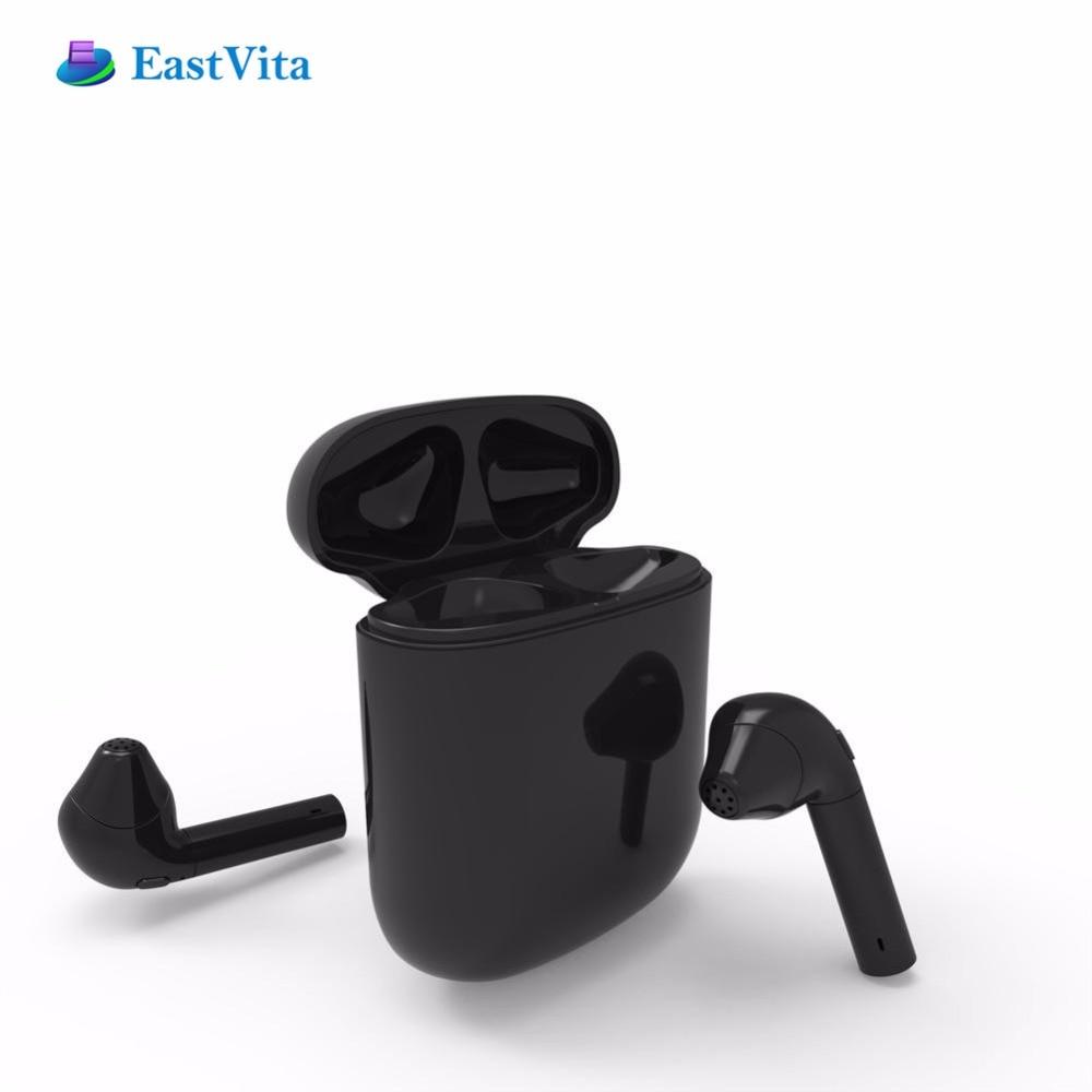 Eastvita Hbq I8 écouteur Sans Fil Bluetooth Casque Intra Auriculaire