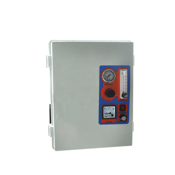 New Arrival Commercial wall mounted Oxygen Supply Ozone Generator For Big Aquarium 12-16 g/hr GQO-V16