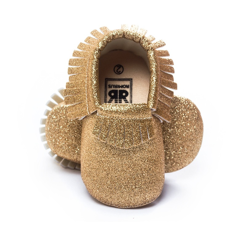 f3443b0bc Gold Newborn Shoes - Shoes Collections