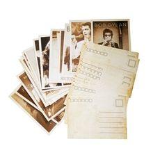 32 дневная винтажная визионная открытка со звездами набор почтовых