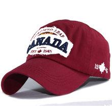 265c41af46b 100% Cotton Baseball Cap Men Snapback Caps Casquette Hat For Men Women Hip  Hop Bone