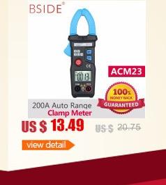 High Quality rms digital multimeter