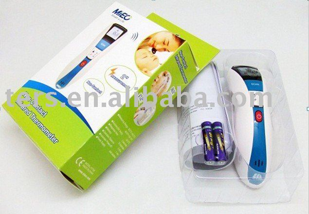 HT706 ear thermometer