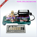 Free Shipping Jewelry Shop Tools Pearl Drilling Machine Beading Holing Machine 1 pc/lot
