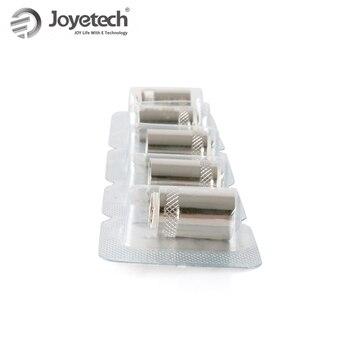 Joyetech – tête d'atomiseur Original eGo Aio BF SS316, bobine de réservoir 0.5/1.0/0,6 ohm, noyau pour Cubis/EGO AIO Kit/Cuboid Mini Kit E-Cigarette