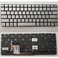 Brand New Orignal Laptop Backlit Keyboard for HP Spectre X360 13 4003DX 13T 400013 4000 Genuine Replacement X360 Keyboard