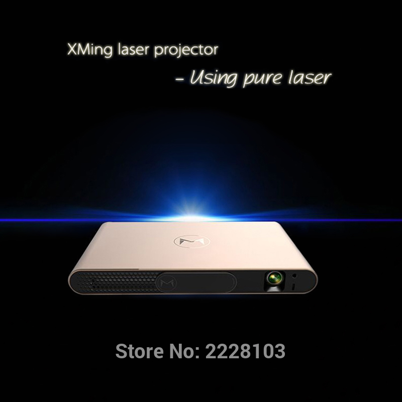 XMING S2 Pico Projector (19)